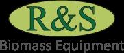 R&S Biomass Logo