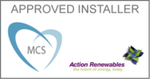 MCS Approved Installer RS Biomass