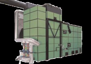 urbas boiler