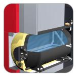 p1 boilereinheit hp